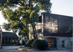 Shangai Wharehouse Old/New