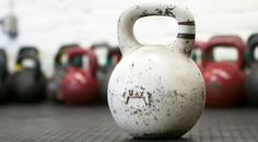 Get Ripped with These Six Must-Do Kettlebell Exercises -In Muscle & Fitness by mmohabir