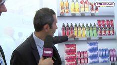 Interview et visite retail lab 2020 lors d'equipmag 2014