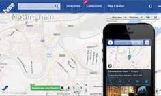 Csatába indítja térképét a #Nokia és a #Google