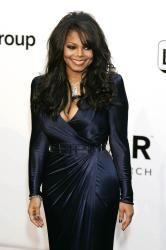 Janet Jackson Reveals Secret Marriage