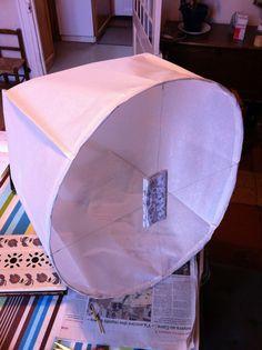 Fabriquer une lanterne volante (ou «lanterne céleste») | Toysfab