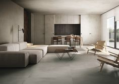 Porcelain Tiles - HQ. Resin Maximum Collection from Fiandre