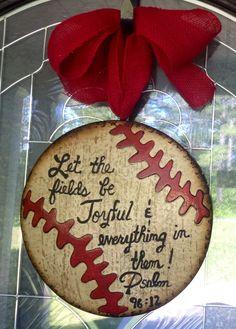 Baseball door hanger maybe with my sons # Baseball Party, Baseball Season, Sports Baseball, Basketball, Baseball Stuff, Baseball Signs, Sports Signs, Sports Mom, Soccer Ball