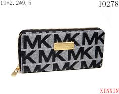 Michael Kors wallet (5) , sales promotion  14.9 - www.hats-malls.com