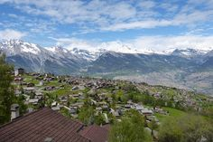 Haute Nendaz | Flickr - Photo Sharing!