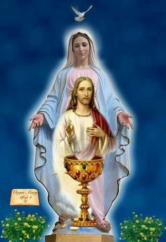 Pin on Jesus resurrection Jesus And Mary Pictures, Catholic Pictures, Pictures Of Jesus Christ, Jesus Mother, Blessed Mother Mary, Blessed Virgin Mary, Mary Magdalene And Jesus, Mary And Jesus, Miséricorde Divine