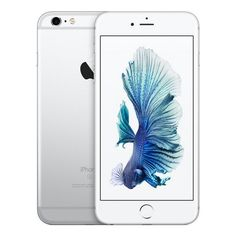 Apple #iPhone 6S 16GB Plateado. http://www.opirata.com/es/apple-iphone-16gb-plateado-p-37198.html