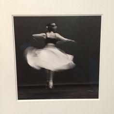 Stefano Fantini dancer series