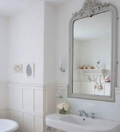 1000 id es sur salles de bains romantiques sur pinterest. Black Bedroom Furniture Sets. Home Design Ideas