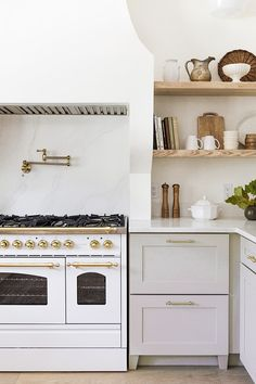 Heights House Kitchen Reveal | Jenna Sue Design Blog