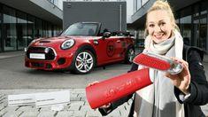 É um novo serviço para os Mini novos e para os Mini antigos. Agora, os clientes da marca britânica (até) podem mandar gravar o seu nome em determinados componentes do carro. Não vá a memória traí-los? http://observador.pt/2017/12/27/como-se-chama-ja-pode-gravar-o-seu-nome-num-mini/