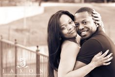 Atlantic Station Engagement pictures 06