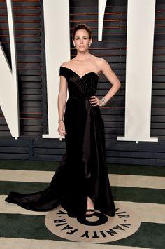 Vanity Fair Oscar Party Kleider 2016 | POPSUGAR Deutschland Mode