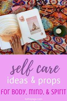 Self care products and ideas to nourish yourself, body, mind, and spirit. Treat yourself to some of these delicious items Calming Oils, Improve Mental Health, Daily Meditation, Yoga Teacher Training, Negative Emotions, Self Care Routine, Healthy Mind, Wellness Tips, Best Self