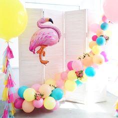 Мастерская оформления воздушными шарамиДелаем с теплом и любовью;) 8 (495) 255-31-16 , Запрос прайс-листа по почте balloon@becreate.ru, Москва