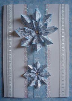 handmade christmas cards   Handmade christmas card   Flickr - Photo Sharing!