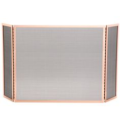 Search Results for tri-fold-fireplace-screen-polished-copper Small Fireplace, Tri Fold, Sweet Home, Cabin Decorating, Mantel Ideas, Nice List, Copper, Side Panels, Metals