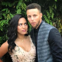 Ayesha and Steph Curry Ayesha And Steph Curry, Stephen Curry Ayesha Curry, Stephen Curry Family, The Curry Family, Ryan Curry, Wardell Stephen Curry, Stephen Curry Pictures, Curry Warriors, Thing 1