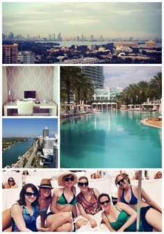 FountaineBleau Hotel #Miami #hotels #travel