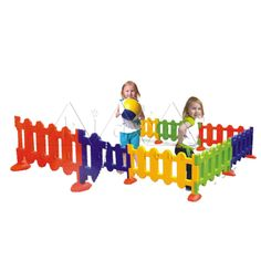 Play Junction designed specifically for kid's fun.