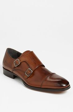 To Boot New York 'Langley' Double Monk Strap Slip-On (Online Only) available at #Nordstrom