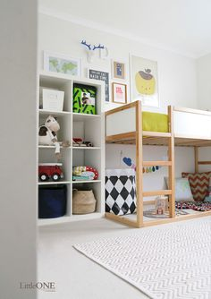 Kids Room | Çocuk Odası, Little One Magazine