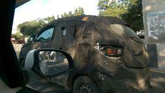 Mahindra Mini SUV
