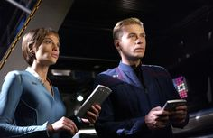 Have you ever wondered what direction Star Trek Enterprise would have taken, had they been given a 5th series? Let's take a look at some of the possible ...