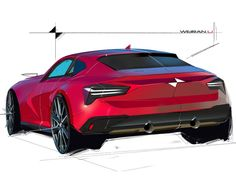 BMW Concept on Behance