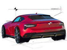 BMW Concept on Behance