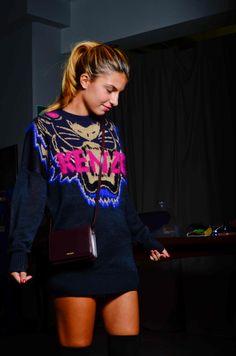 sweatshirt by Kenzo