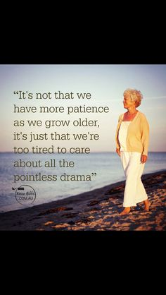 One thing is universal: everyone gets older. Getting old is a fact of life, and there is no reason to hide from it or try to avoid it. Embracing it is the best thing to do. Here are a few aging tip… Wisdom Quotes, Me Quotes, Beloved Quotes, Great Quotes, Inspirational Quotes, Aging Quotes, Inevitable, Thought Provoking, Thoughts