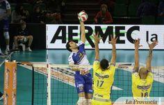 Sasa Starovic torna a Latina #Volley #A1MVolley