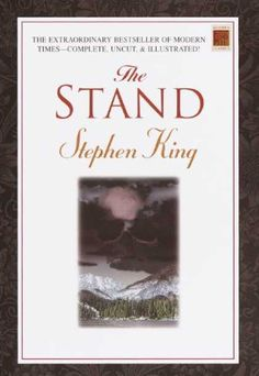 stephen+king+novels | Stephen King Books - The Stand