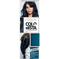 L Oreal Colorista Semi Permanent For Brunette Hair Dyed Hair