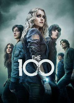 """Assista a """"The 100"""" na Netflix"""