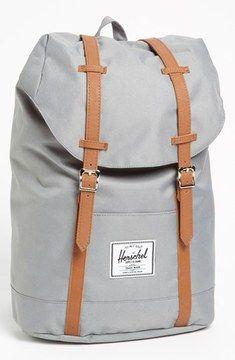 Herschel 'Retreat' Backpack on shopstyle.com