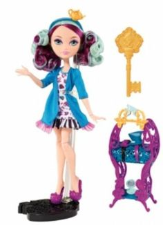 Ever After High™ Getting Fairest Doll Ever After High, Ever After Dolls, Raven Queen, Dress Up Dolls, Doll Shop, Little Sisters, Girls Shopping, Doll Toys, Girl Dolls