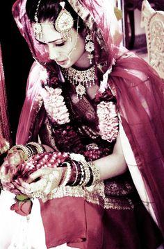 Tanishq Marwari - Rajasthani Bride
