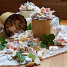 Millionaires Trail Mix Trail Mix Recipes, Sweets Recipes, Desserts, Turkish Delight, Roasted Almonds, Chex Mix, Food Categories, Biscuit Recipe, Delish