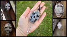 Necklace by Polymeranna.deviantart.com on @DeviantArt