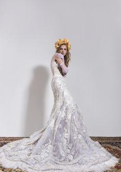 À moda antiga - Notícia - Dia-a-Dia Revista Lace Wedding, Wedding Dresses, Editorial, Disney Princess, Fashion, Old Fashion, Fashion Editorials, Bride Dresses, Moda