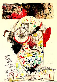 Flying Dog - A Birthday Toast To The One & Only Ralph Steadman