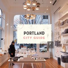 PDXCity_Guide