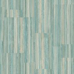 The Wallpaper Company 56 sq. ft. Pastel Patchwork Stripe Wallpaper-WC1282603 at The Home Depot