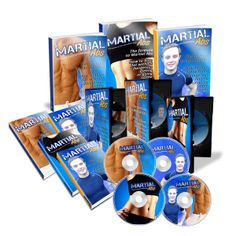 Learn How To Literally Burn Off That Stubborn Excess Belly Fat That Has Been Bothering You For Years Without Dieting, Taking Pills Or Expensive Gym Memberships. Martial Abs Is A Complete Program Of E-manuals, Digital Videos And Audio Files.