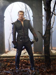 Josh Dallas in Once Upon a Time