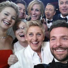 "Pin for Later: ""Sag' Cheese!"" Die besten Selfies der Stars"