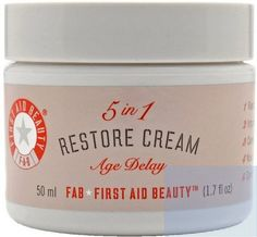 Reviews for anti-aging face creams, makeup, and beauty products for mature skin.